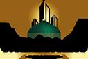 Al-Mdinah Logo