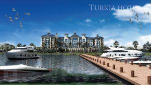 TURKIA HOTEL